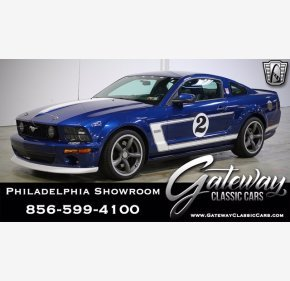 2008 Ford Mustang for sale 101455452