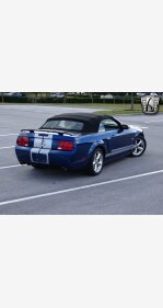 2008 Ford Mustang for sale 101461508