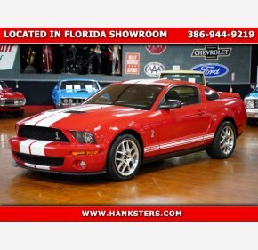 2008 Ford Mustang Coupe for sale 101466059