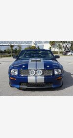 2008 Ford Mustang for sale 101488157