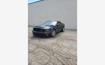 2008 Ford Mustang Shelby GT500 for sale 101491399