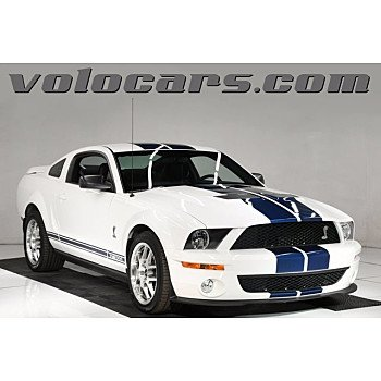2008 Ford Mustang Shelby GT500 for sale 101540732