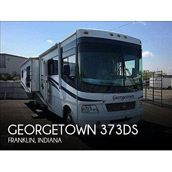 2008 Forest River Georgetown 373DS for sale 300182508