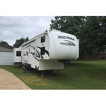 2008 Forest River Sierra for sale 300170191