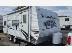 2008 Forest River Wildwood for sale 300182740