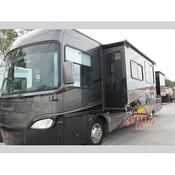 2008 Gulf Stream Crescendo for sale 300208341