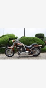 2008 Harley-Davidson CVO for sale 200631904