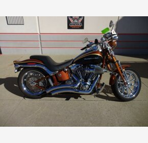 2008 Harley-Davidson CVO for sale 200640687