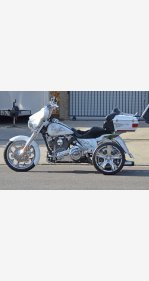 2008 Harley-Davidson CVO for sale 200644589