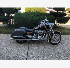 2008 Harley-Davidson CVO for sale 200704999