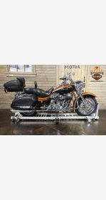 2008 Harley-Davidson CVO for sale 200785073