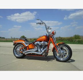 2008 Harley-Davidson CVO for sale 200810759