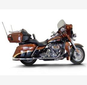 2008 Harley-Davidson CVO for sale 200837036