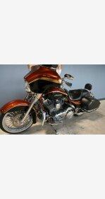 2008 Harley-Davidson CVO for sale 200899114