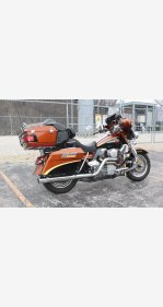 2008 Harley-Davidson CVO for sale 200904658
