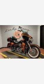 2008 Harley-Davidson CVO for sale 200913583
