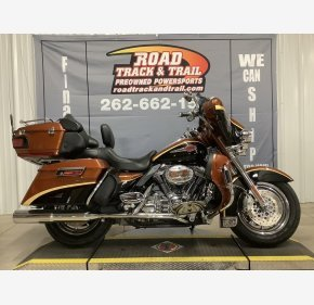 2008 Harley-Davidson CVO for sale 200933862