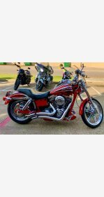 2008 Harley-Davidson CVO for sale 200942511