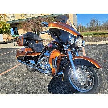 2008 Harley-Davidson CVO for sale 201001927