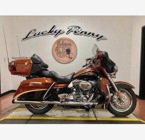 2008 Harley-Davidson CVO for sale 201004561