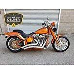 2008 Harley-Davidson CVO for sale 201156981