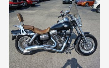 2008 Harley-Davidson Dyna for sale 200629639