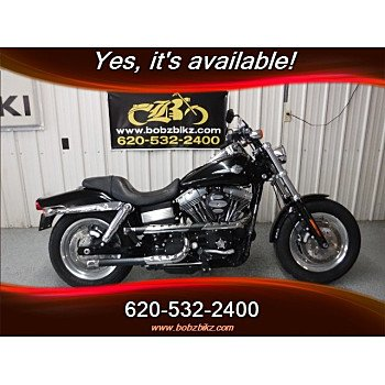 2008 Harley-Davidson Dyna for sale 200672118