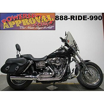 2008 Harley-Davidson Dyna for sale 200683321