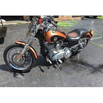 2008 Harley-Davidson Dyna for sale 200559964