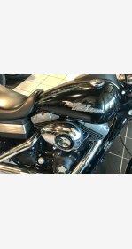 2008 Harley-Davidson Dyna for sale 200600787