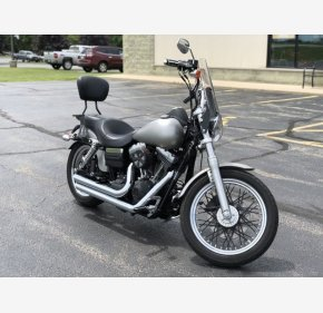 2008 Harley-Davidson Dyna Street Bob for sale 200604292