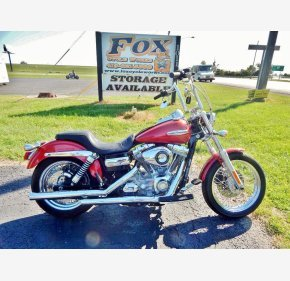 2008 Harley-Davidson Dyna for sale 200630167