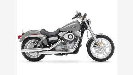 2008 Harley-Davidson Dyna for sale 200648286