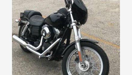 2008 Harley-Davidson Dyna for sale 200661163