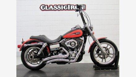 2008 Harley-Davidson Dyna for sale 200663736