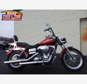 2008 Harley-Davidson Dyna for sale 200667795