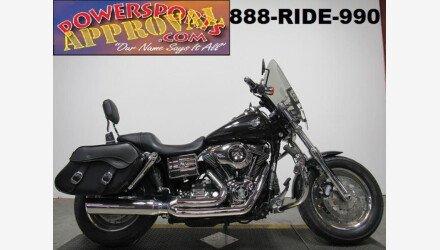 2008 Harley-Davidson Dyna for sale 200683321