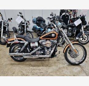 2008 Harley-Davidson Dyna for sale 200697417