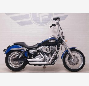 2008 Harley-Davidson Dyna for sale 200706287