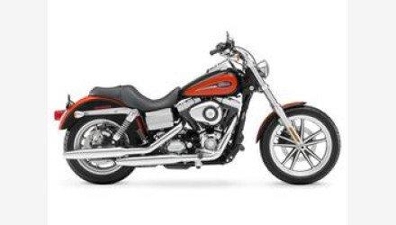 2008 Harley-Davidson Dyna for sale 200712244