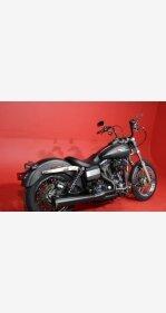 2008 Harley-Davidson Dyna Street Bob for sale 200717329