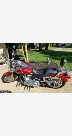 2008 Harley-Davidson Dyna for sale 200724516
