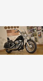 2008 Harley-Davidson Dyna Street Bob for sale 200773763