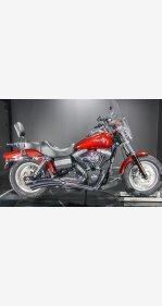 2008 Harley-Davidson Dyna for sale 200787929