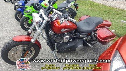 2008 Harley-Davidson Dyna for sale 200795476