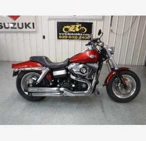 2008 Harley-Davidson Dyna for sale 200814279