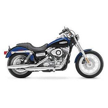 2008 Harley-Davidson Dyna for sale 200815136