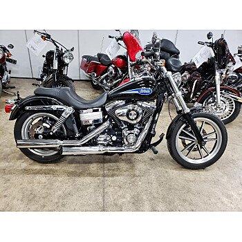 2008 Harley-Davidson Dyna for sale 200825868