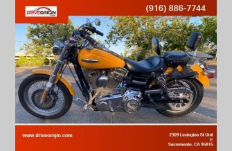 2008 Harley-Davidson Dyna for sale 200916960