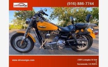 2008 Harley-Davidson Dyna for sale 200916960